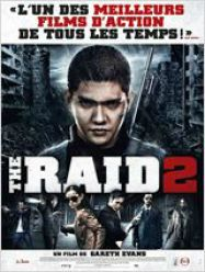 telecharger The Raid 2