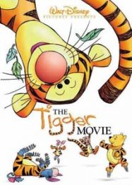 telecharger The Tigger Movie