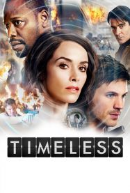 telecharger Timeless Saison 2