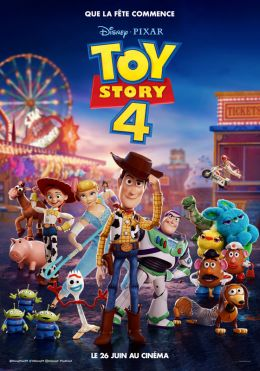 telecharger Toy Story 4