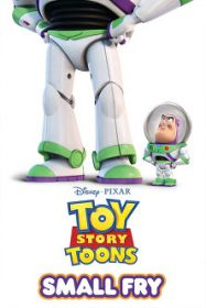 telecharger Toy Story Toons : Mini Buzz