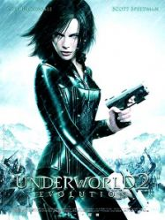 telecharger Underworld 2 - Evolution