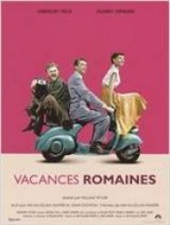 telecharger Vacances romaines