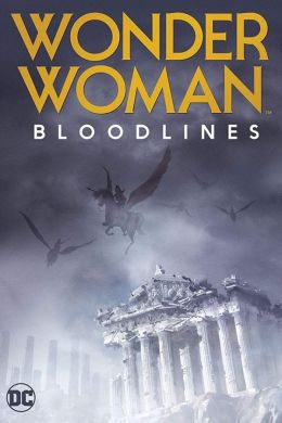telecharger Wonder Woman: Bloodlines