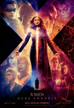 telecharger X-Men : Dark Phoenix sur zone telechargement