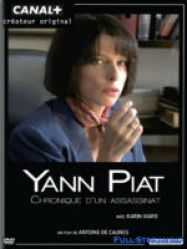 telecharger Yann Piat, chronique d un assassinat